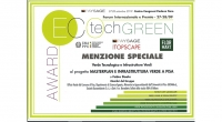 EcotechGREEN2019 Award Special Mention